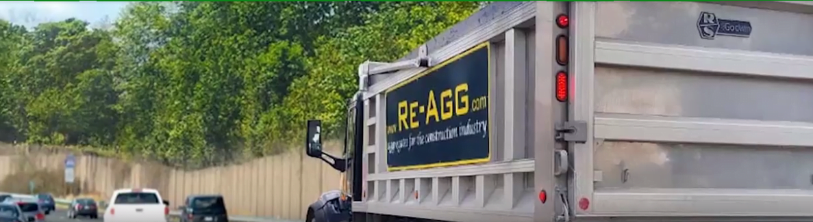 ReAgg Hiring Truckers in Capitol Heights