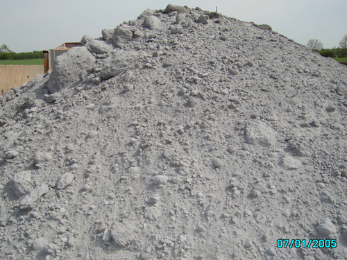 Capitol Heights Kiln Dust Supplier & Delivery