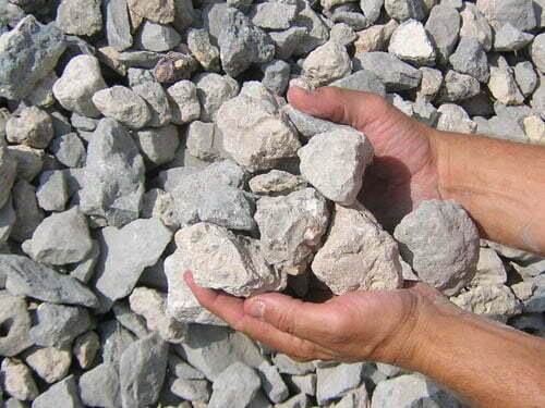Crushed Stone RC-2 Recycled Concrete Supplier
