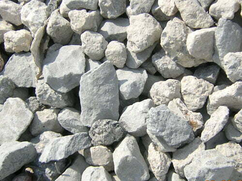 Crushed Stone RC-3-5 Recycled Concrete Supplier