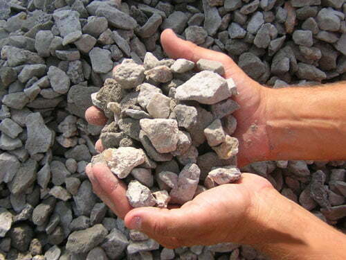 Crushed Stone RC-57 Recycled Concrete Supplier