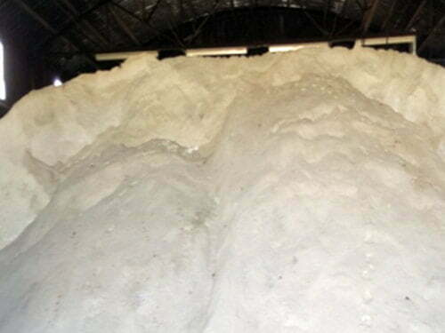 Capitol Heights Salt Supplier & Delivery