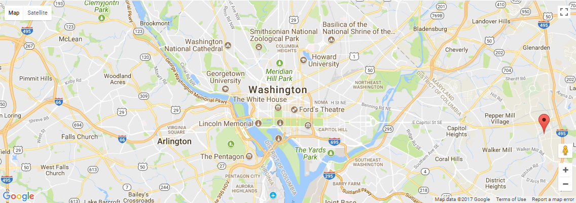 Washington DC Recycled Stone Product Suppliers