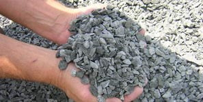Crushed Stone Supplier & Delivery