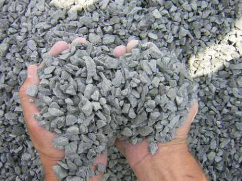 Crushed Stone #57 Delivery & Supplier