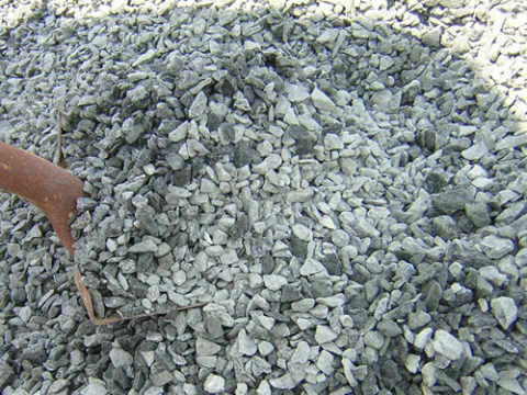 Crushed Stone #7 Delivery & Supplier