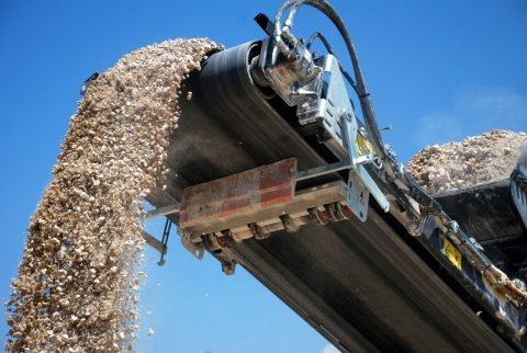 Recycled Aggregates in Capitol Heights Construction Projects